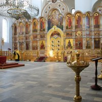 Христорождественский собор.... :: Tatiana Markova