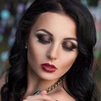 алина :: Наталья Онисковец