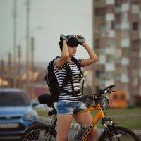 поездочка :: Ирина Малинина