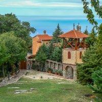 женский монастырь Дулево :: Сергей Цветков