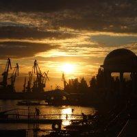 Бердянск :: Ангелина Рейх
