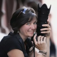 """""""Я люблю свою камеру..."""" :: Анна Корсакова"""