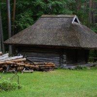 Этно музеи Риги :: Михаил Новиков