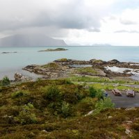 Норвегия :: Николай Танаев