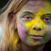 ColorFace :: алексей афанасьев