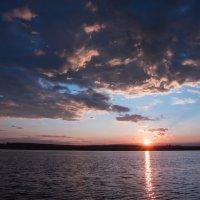 Volga :: Евгений Балакин