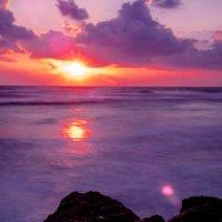 Солнце и море :: Witalij Loewin