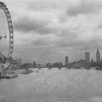Сотрите пыль со старых фотографий... :: Барбара