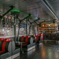 "Кафе ""Bikers Club "" ** :: Виктор Грузнов"