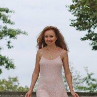 Оля :: Galina Kazakova