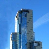 Офисное здание на Семёновской площади. :: Oleg4618 Шутченко