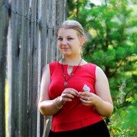 7. :: Дарья Филимонова