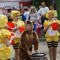 Винни Пух и пчелки :: A. SMIRNOV