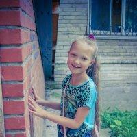Сестрёнка :: Света Кондрашова
