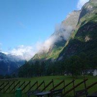 Норвежские горы :: Эльф ```````