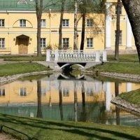 Польский сад :: Валентина Жукова