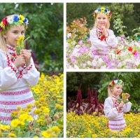 Украиночка :: Виктория Ивженко