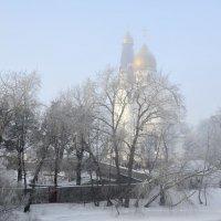 Рождество :: Николай Танаев