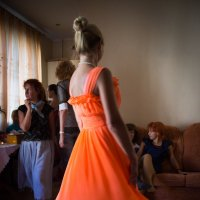 Платье :: G Nagaeva