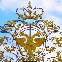 Золотые ворота :: Денис Матвеев