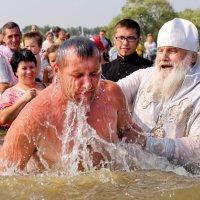 Крещение :: Игорь Егоров