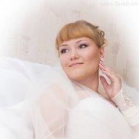 Невеста_2 :: Любовь Давидович