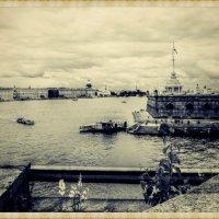 Невская панорама.. :: tipchik