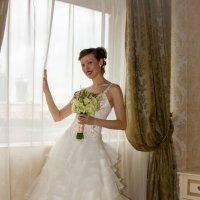 свадебное :: Юлия Лемехова