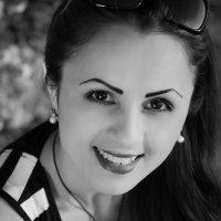 улыбка :: Светлана Быкова