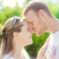 Поцелуй :: Павел Радченко