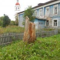 улочка Тотьмы. :: Мила
