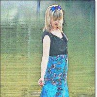 Мечты и грезы :: Лидия (naum.lidiya)
