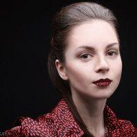 Xeniya :: Лена Сибирская