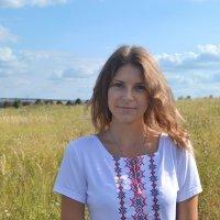 Українка :: Anastasia Pavlyukovskaya
