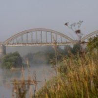 Мост :: Иван Щербина