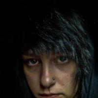 Black :: Александра Николенко