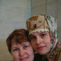 Роднули.... :: Tatiana Markova
