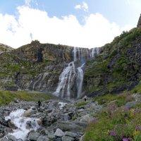 Софийские водопады :: Дмитрий Емельянов