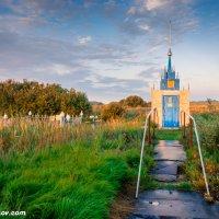 Святой источник Иконы Казанской Божией Матери. :: Валерий Смирнов