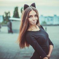 котэ3 :: Анастасия Переплетова