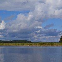 Природа Финляндии :: Виктория Титова
