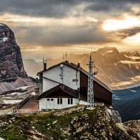 The Alps 2014-Italy-Dolomites 27 :: Arturs Ancans