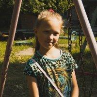 Прогулка в лето :: Света Кондрашова