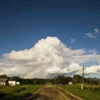 По дороге к радуге :: Жанетта Буланкина