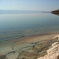 Мёртвое море :: Сергей Карачин