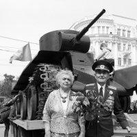 Бывает, схватит болью сердце :: Allekos Rostov-on-Don