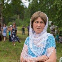 Сильная женщина :: Наталья Ерёменко