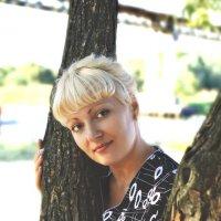 Татьяна :: Irinka Zharova