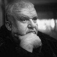 Думы... :: Анна Корсакова