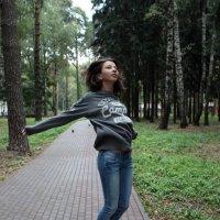 I'm your dream, make you real :: Anastasia Titova